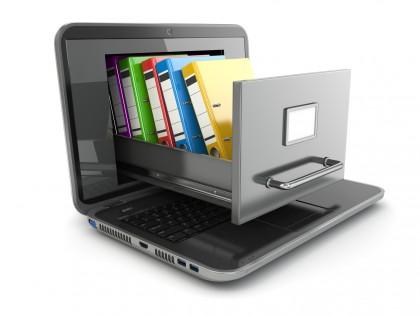 Diferentes modelos de custodia de documentos para diferentes sectores y clientes.